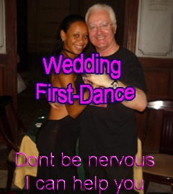 Wedding First-Dance